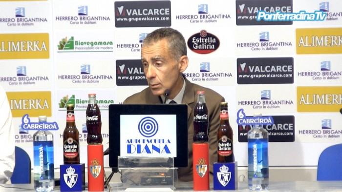 """Terrazas: """"No sería la primera vez que eliminamos al Villarreal"""""""