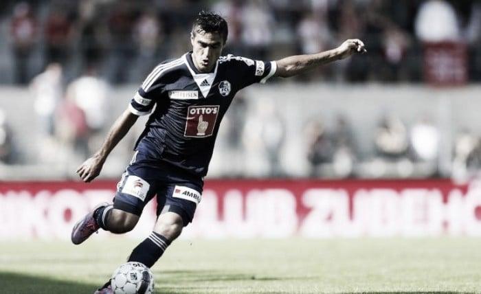 Ingolstadt sign Paraguay international Lezcano
