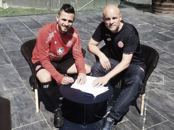 Latza extends with Mainz