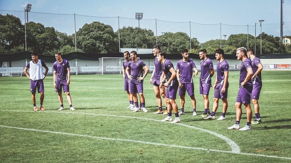 Fiorentina: dubbi in mediana per Stefano Pioli, Maxi Olivera e Cristoforo ai saluti