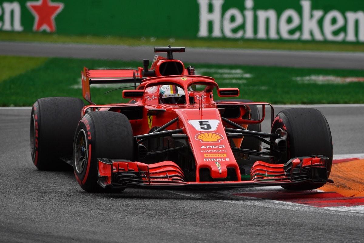 """Formula 1 - Vettel: """"Abbiamo ancora del potenziale da tirare fuori"""""""