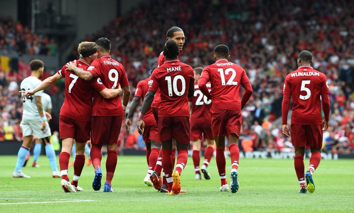 Liverpool, per fare quattro c'è da superare il Leicester