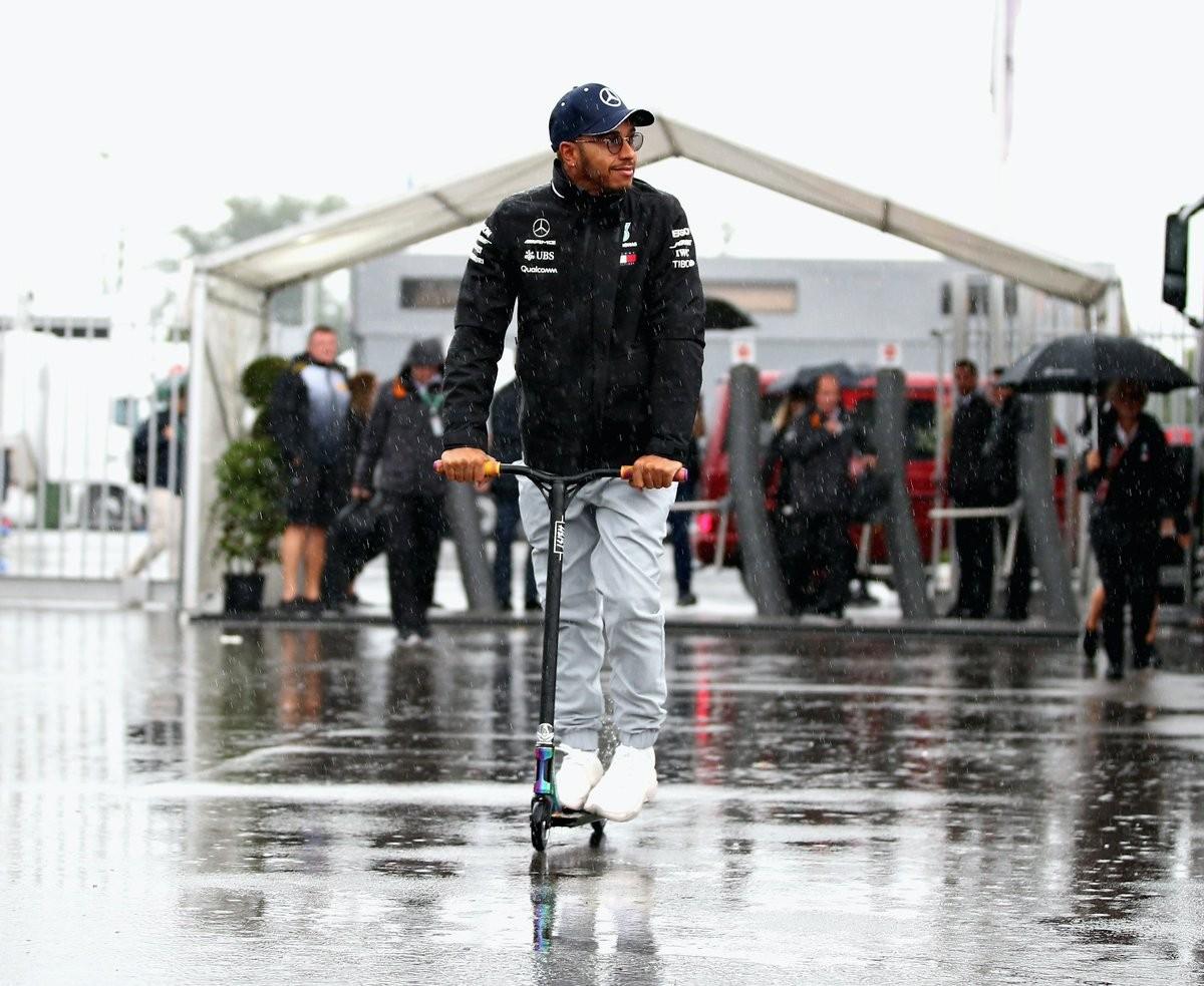 Formula 1 - Le parole di Hamilton e Bottas
