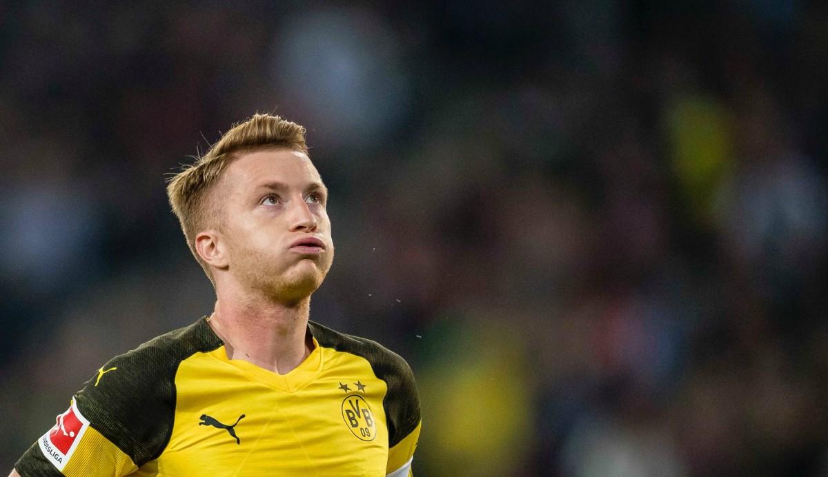 Bundes - Il Dortmund si stampa due volte sul legno: con l'Hannover finisce 0-0