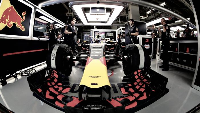 F1 | Ricciardo si prende il podio: