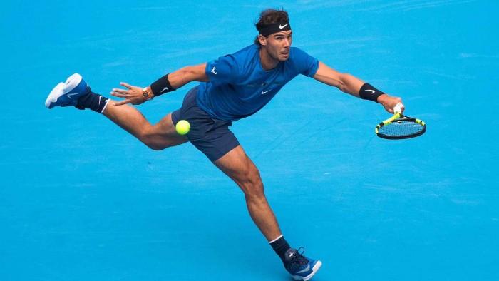 ATP Shanghai, il tabellone: la parte alta