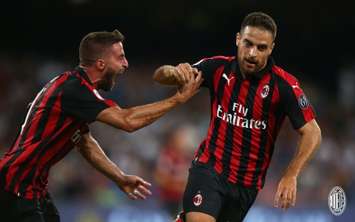 Milan, esordio amaro: il Napoli in rimonta spegne le illusioni rossonere