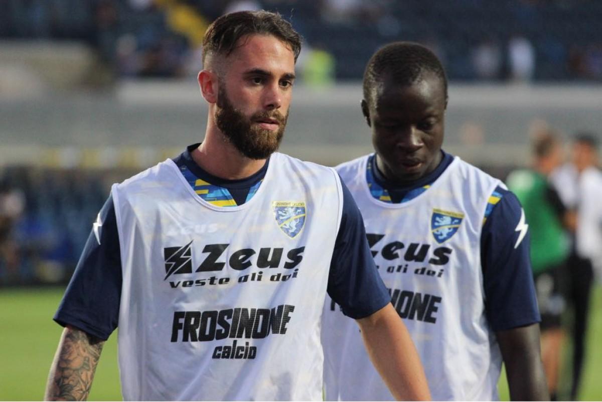 Frosinone: Longo corre ai ripari, Campell ed Ardaiz contro il Bologna?