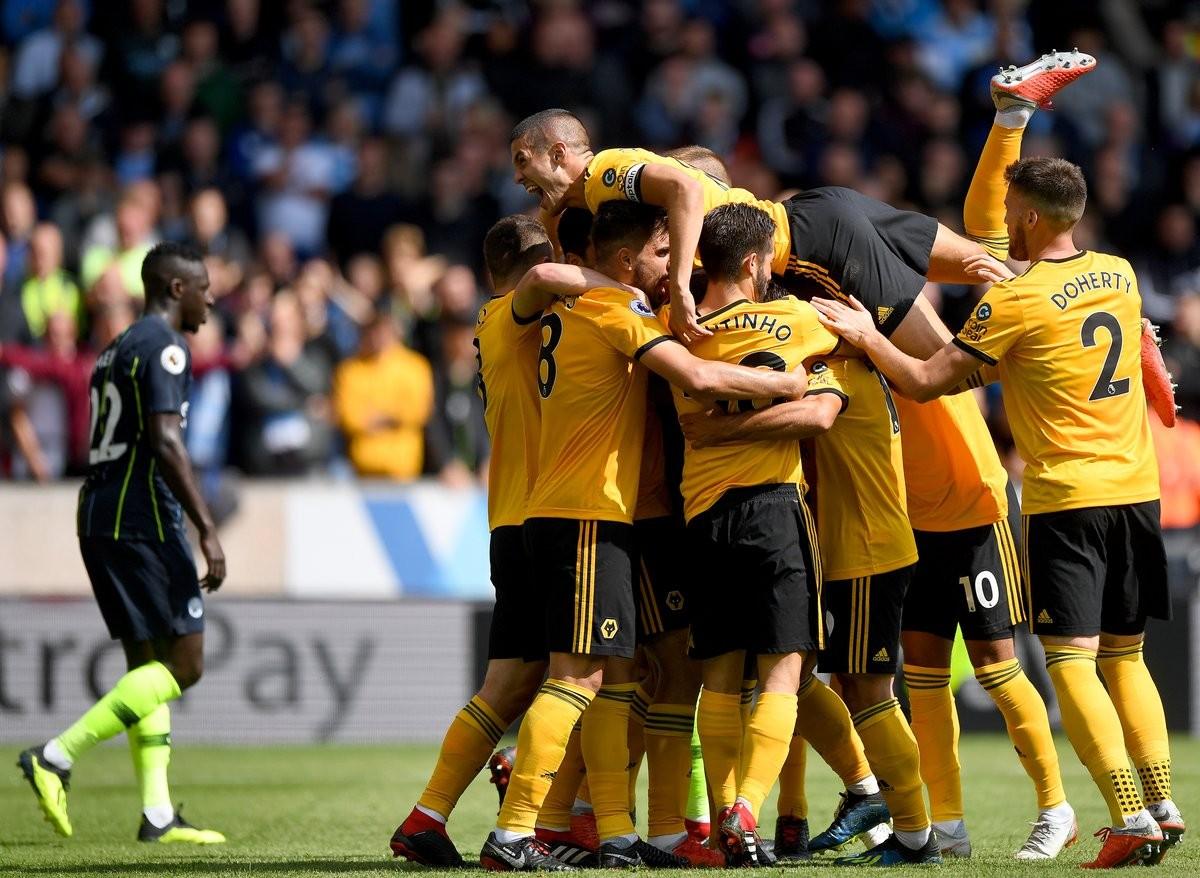 Premier League - I risultati delle partite del sabato: inaspettato passo falso del City
