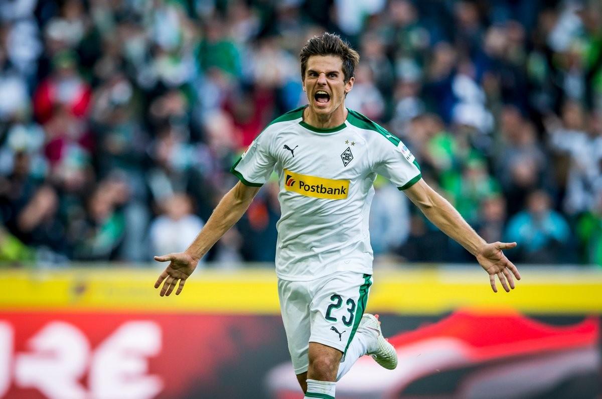 Il Borussia Mönchengladbach porta a casa il derby renano