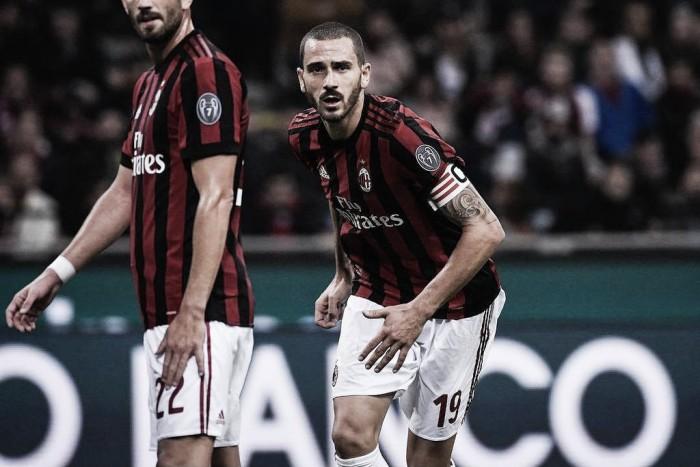 Milan: il 3-5-2 non va, Montella chiamato a cercare una soluzione