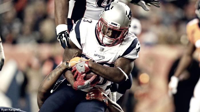 Masterclass de los Patriots en Denver