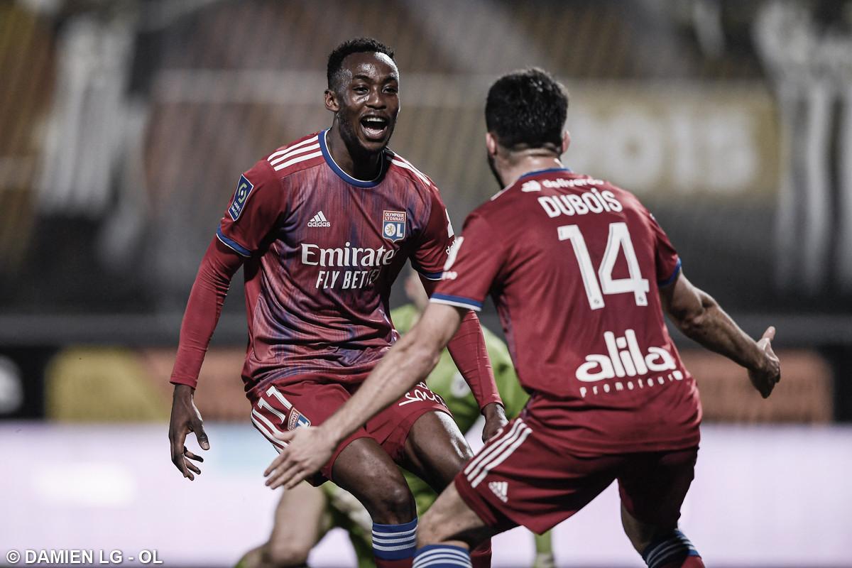 Foto: Damien LG/Olympique Lyonnais