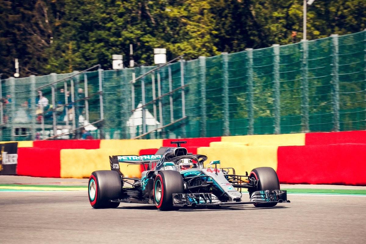 """Formula 1 - Hamilton: """"Non si possono fare sempre dei miracoli"""""""