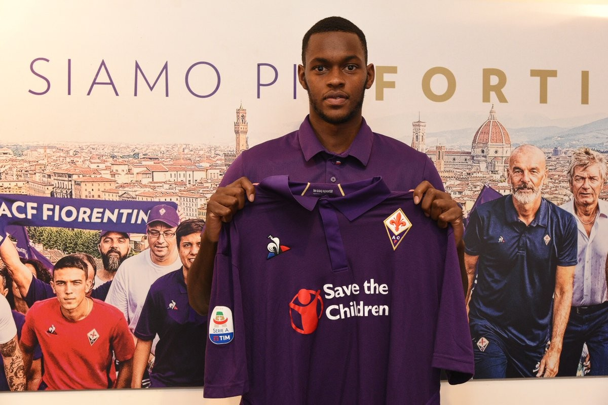 """Fiorentina - Edimilson si presenta: """"Mi ispiro a Iniesta, darò il mio contributo alla squadra"""""""
