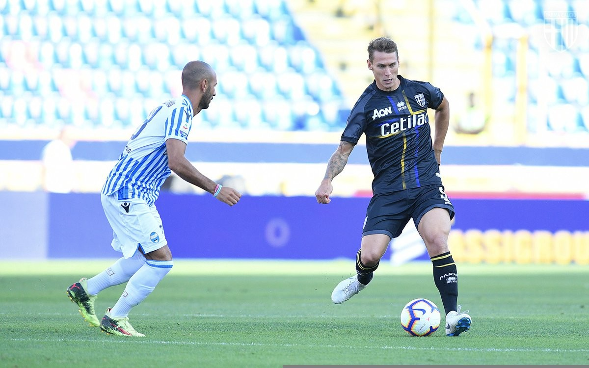La SPAL non soffre di vertigini: Parma battuto grazie ad un goal di Antenucci