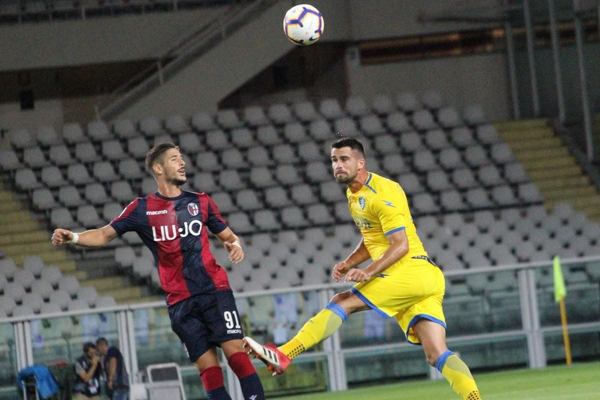 Bologna: Inzaghi ha ancora tanto su cui lavorare