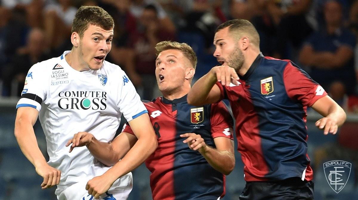 Genoa: vincere contro il Sassuolo per confermare quanto di buono fatto fino ad ora