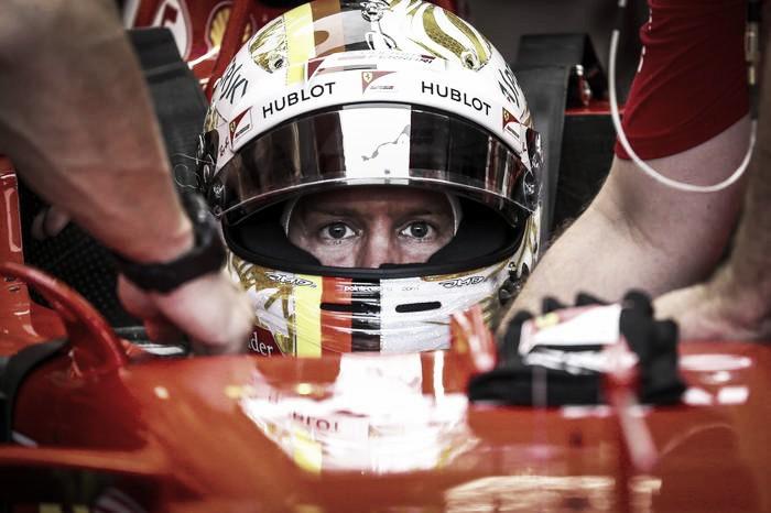 """F1, Suzuka - Vettel amaro: """"Mondiale più difficile"""""""