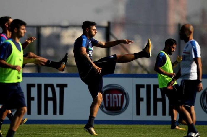 Calcio, under 21. Amichevole Ungheria-Italia, Di Biagio: