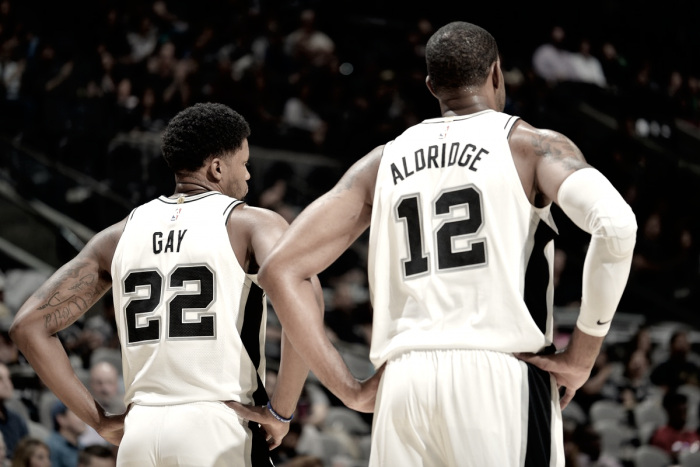 NBA preseason - Facile San Antonio su Denver, Brooklyn scherza con i decimati Knicks