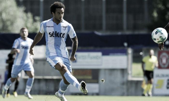 Lazio, mistero Felipe Anderson: il rientro slitta dopo la pausa di Novembre