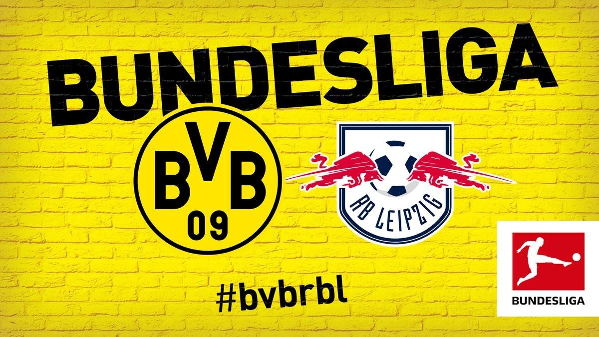 Bundesliga - Esame doppio al Signal Iduna Park: Dortmund e Lipsia a confronto