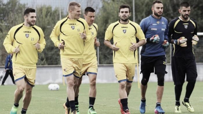 BARI-AVELLINO 2-1, Grosso: