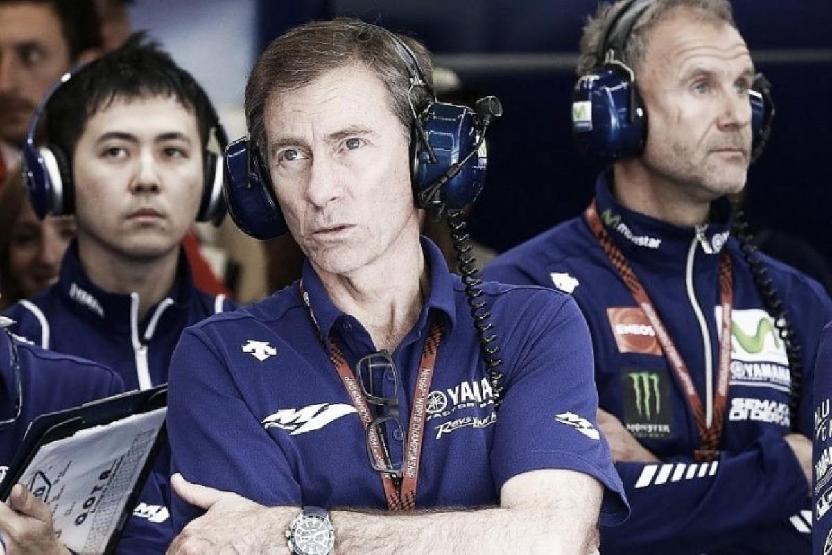 MotoGP - Yamaha, Jarvis apre al ritorno di Lorenzo