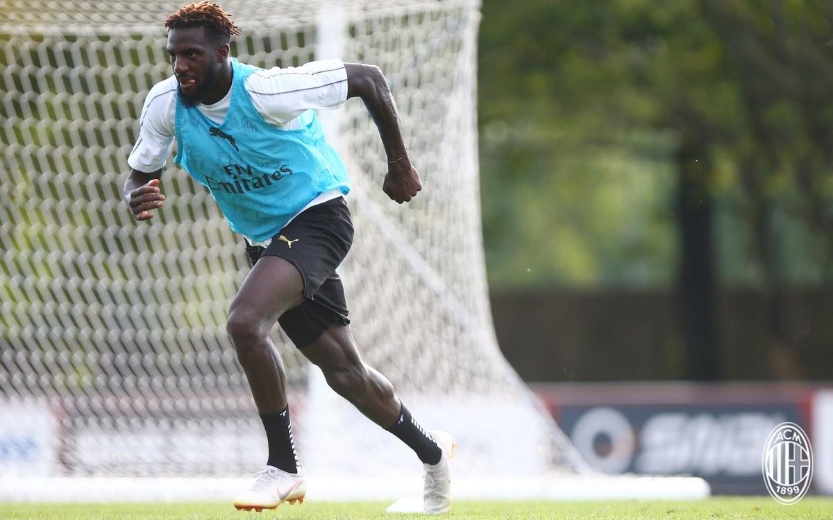Milan, Bakayoko ha già convinto Gattuso: con il Napoli sarà titolare