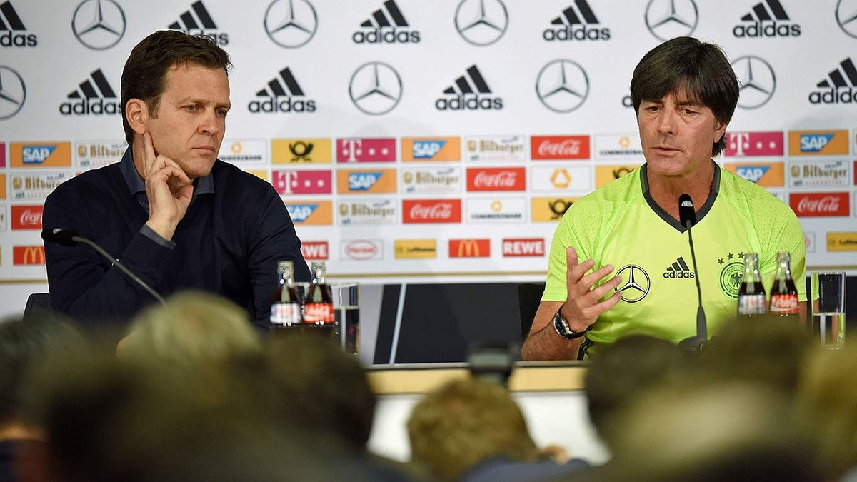 Germania - I convocati di Joachim Low per l'esordio della Nations League