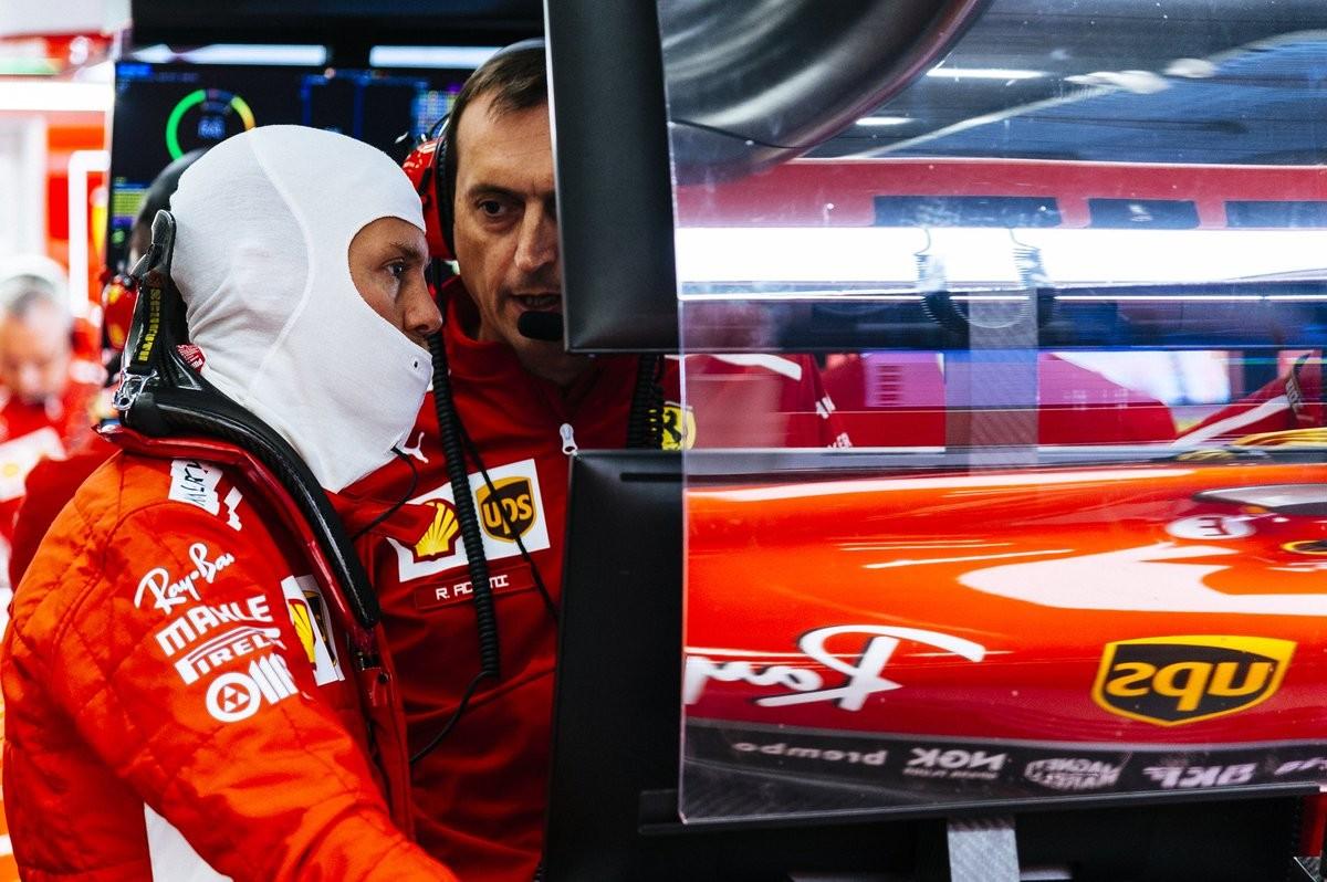 Formula 1 - Le parole di Vettel e Raikkonen