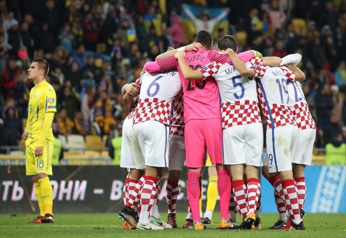 Perisic segna, la Croazia stende la Grecia: 4-1. In campo anche Brozovic