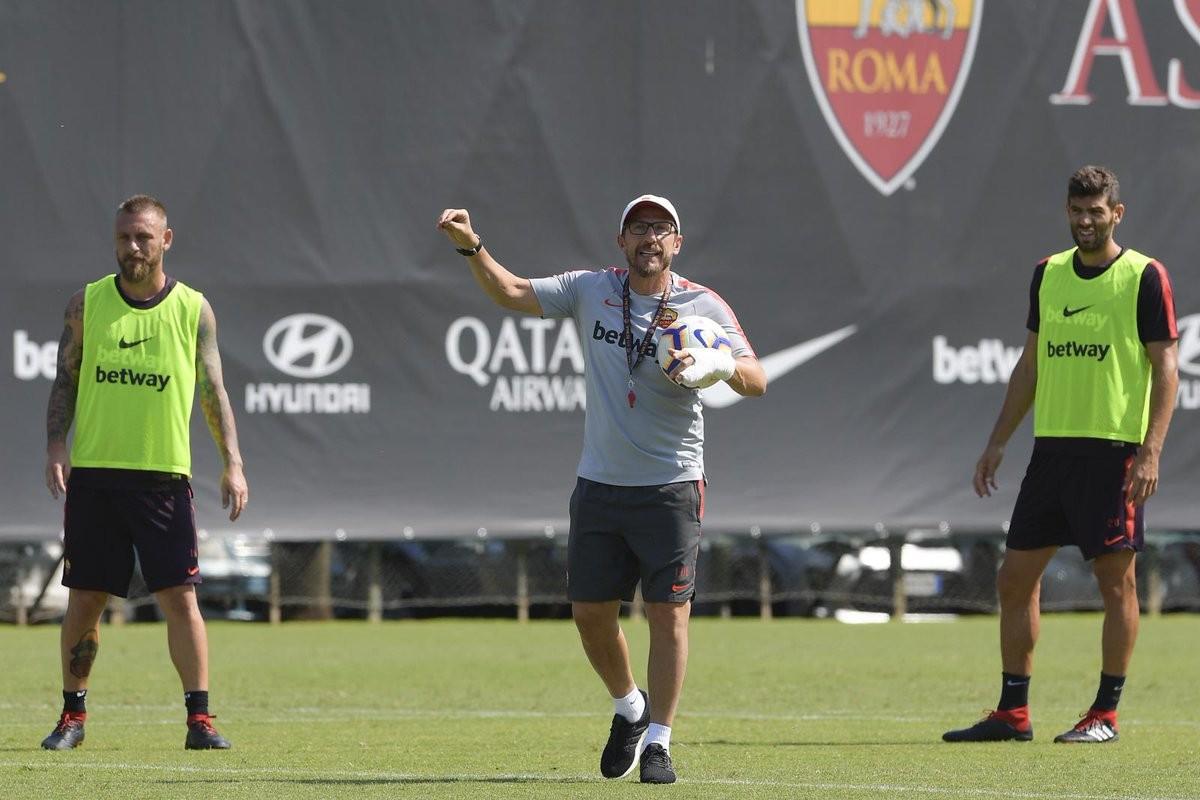 Roma: contro il Milan per convincere e per evitare altri passi falsi