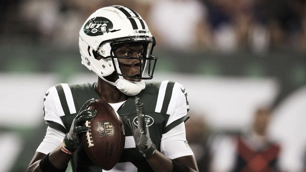 Teddy Bridgewater deixa o New York Jets e Tyler Lockett acerta renovação