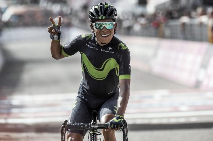 """Giro di Lombardia, Quintana: """"Non faccio la passerella, sono qui per vincere"""""""