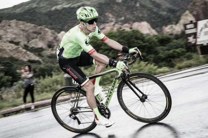 Ciclismo, Milano-Torino: numero di Uran a Superga