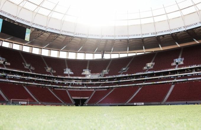 Com desfalques, CSA e Flamengo fazem duelo de opostos em Brasília