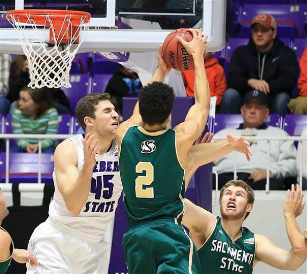 McKinney, Sacramento State Continues Surprising Run To Top Of Big Sky, Downs Weber State
