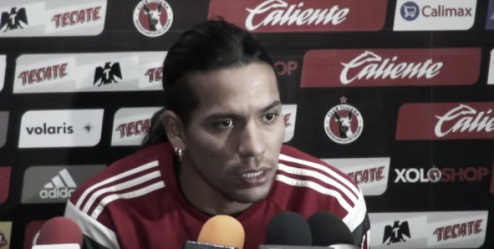 """Dayro Moreno: """"Siempre mepongo retos y voy por 15 goles este torneo"""""""