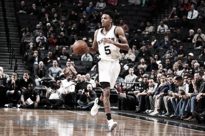 Nba, la nuova panchina dei San Antonio Spurs