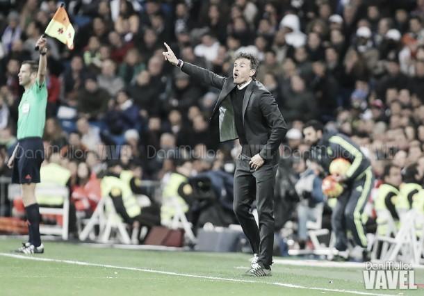 Luis Enrique confiesa ciertos aspectos de su infancia y de su carrera como jugador