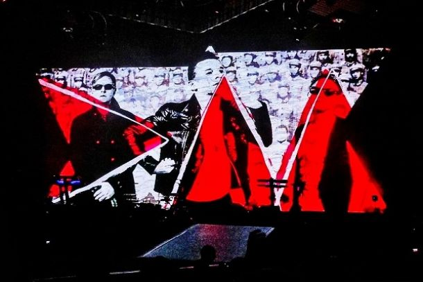Depeche Mode anuncia 'Live In Berlin', vídeo oficial del Delta Machine Tour