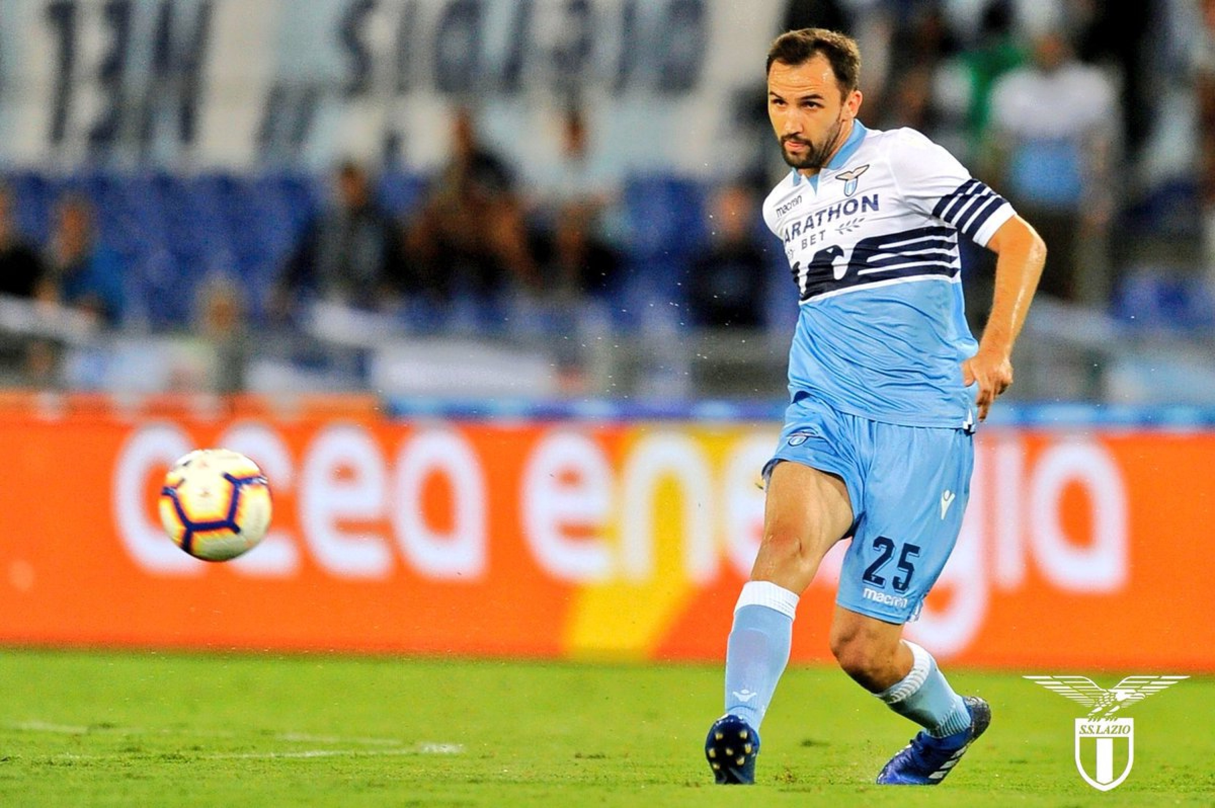Lazio: le ultime in vista dell'Empoli, si rivede Luiz Felipe Marchi