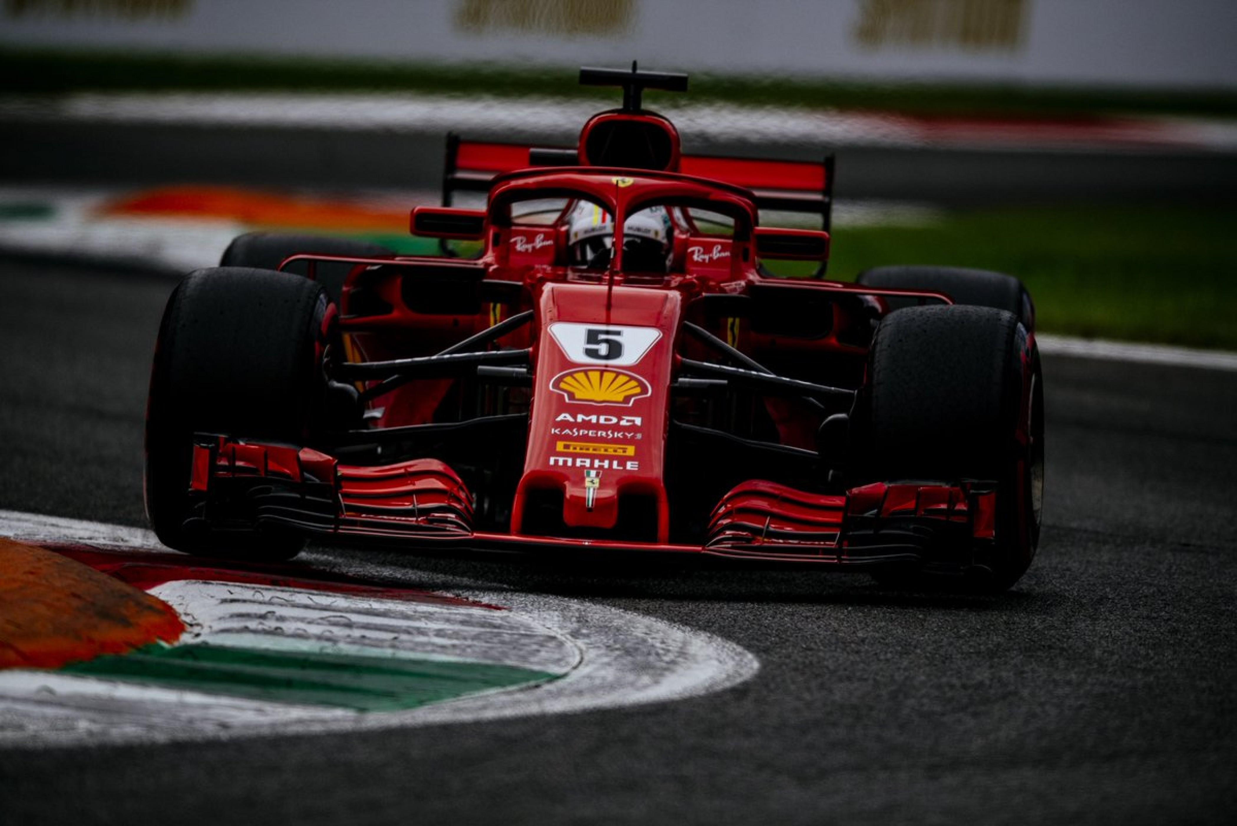 """Formula 1 - Vettel: """"Hamilton il mio rivale? No, sono io!"""""""