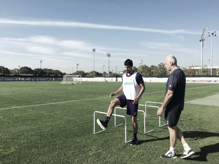 Fiorentina: oggi allenamento a porte aperte, la tifoseria confida nel ritorno del vero Eysseric