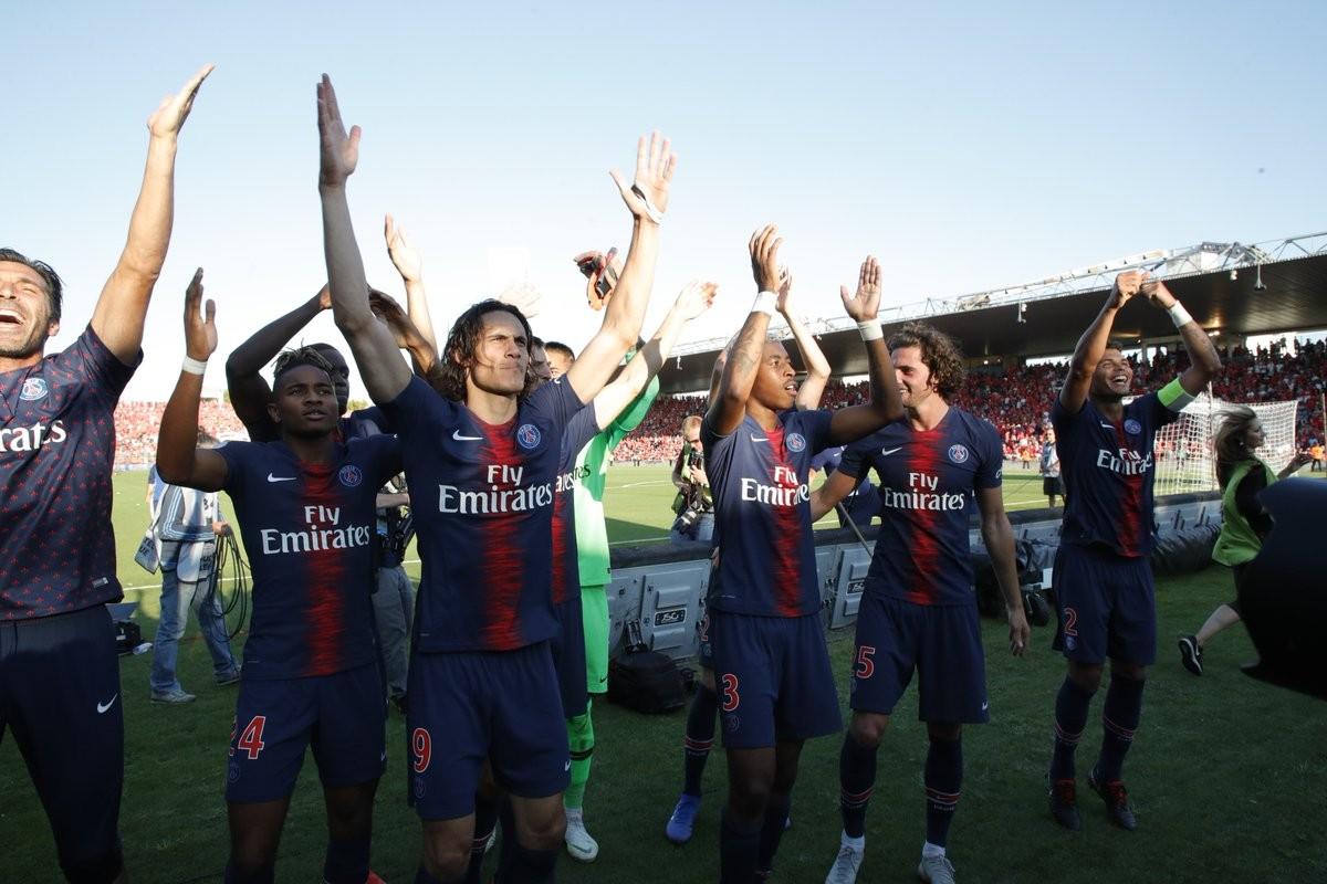 Ligue 1: il nuovo Paris Saint-Germain di Tuchel non sbaglia un colpo