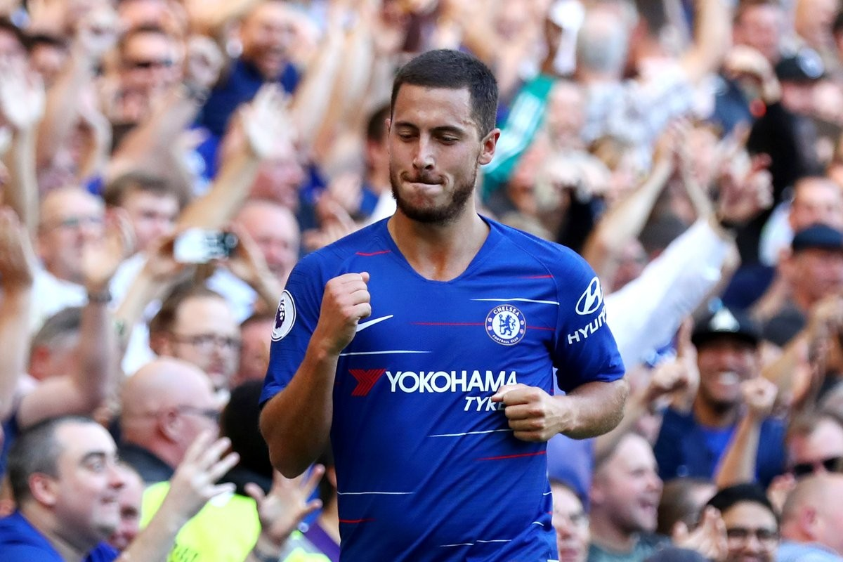 Premier League - Il Chelsea suona la quarta: Bournemouth battuto 2-0