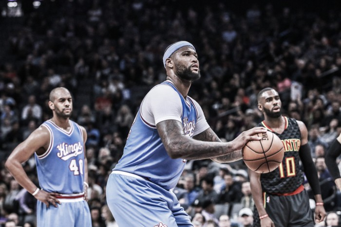 Nba, i Sacramento Kings di DeMarcus Cousins tra speranze playoff e voci di trade