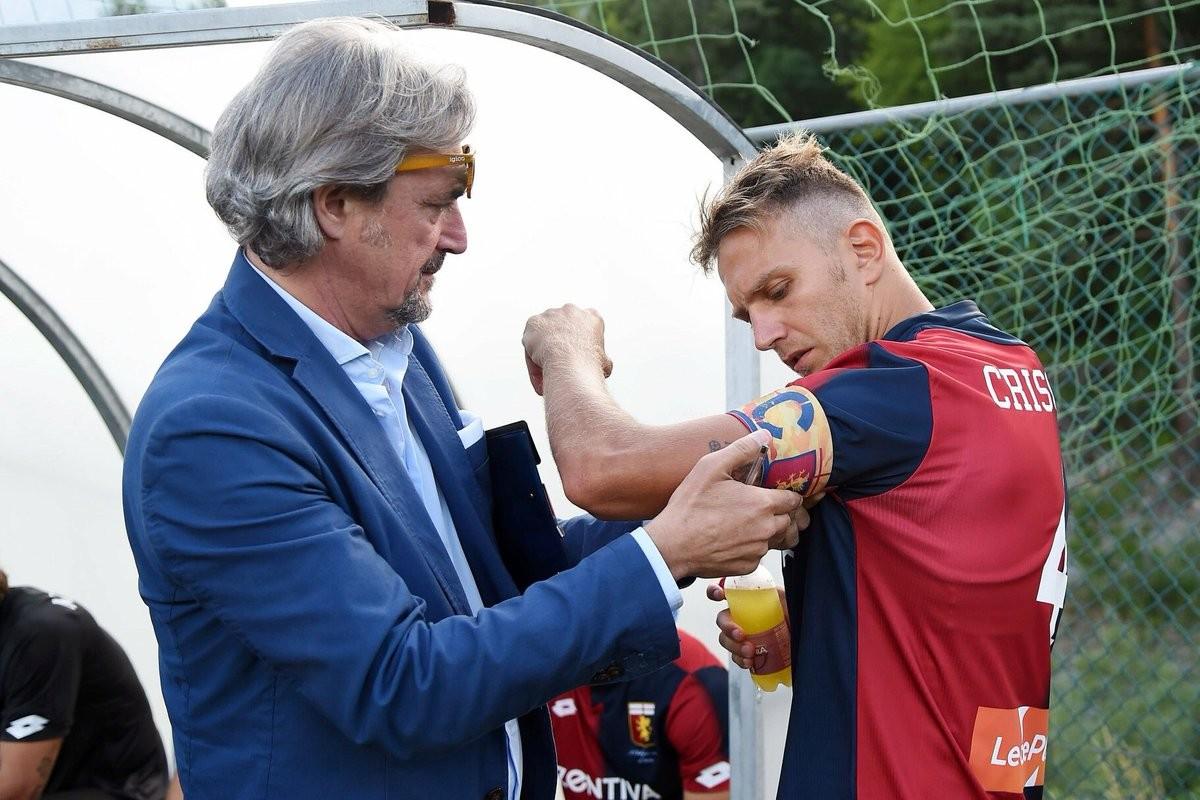 Il Genoa va in casa del Sassuolo: tanta incertezza nella sfida del MAPEI Stadium